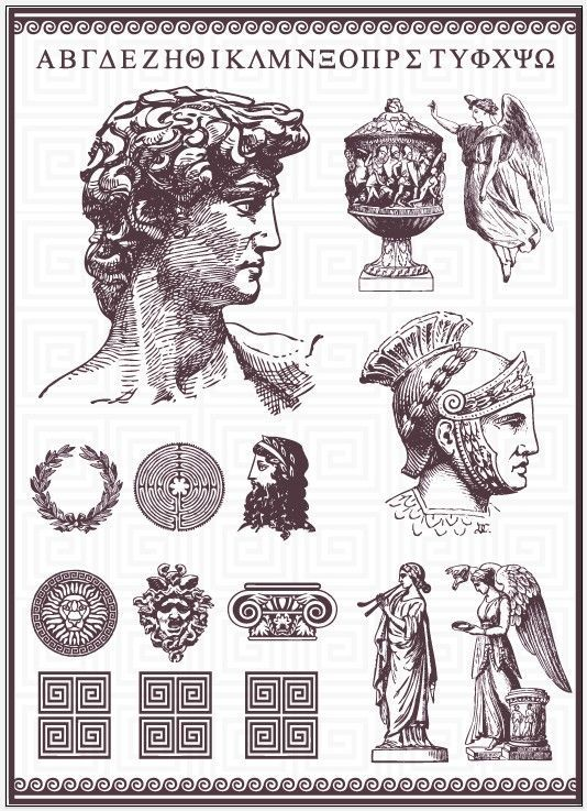 Bilderesultat for roman empire symbol