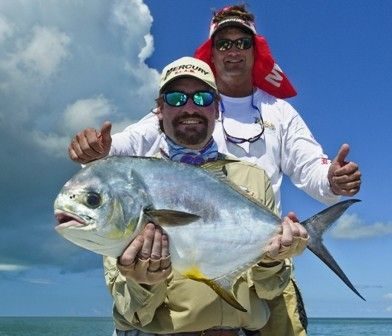 Wisconsin S Langohr Wins Eight Month Key West Fishing Tournament With Permit Key West Fishing Fishing Tournaments Saltwater Fishing