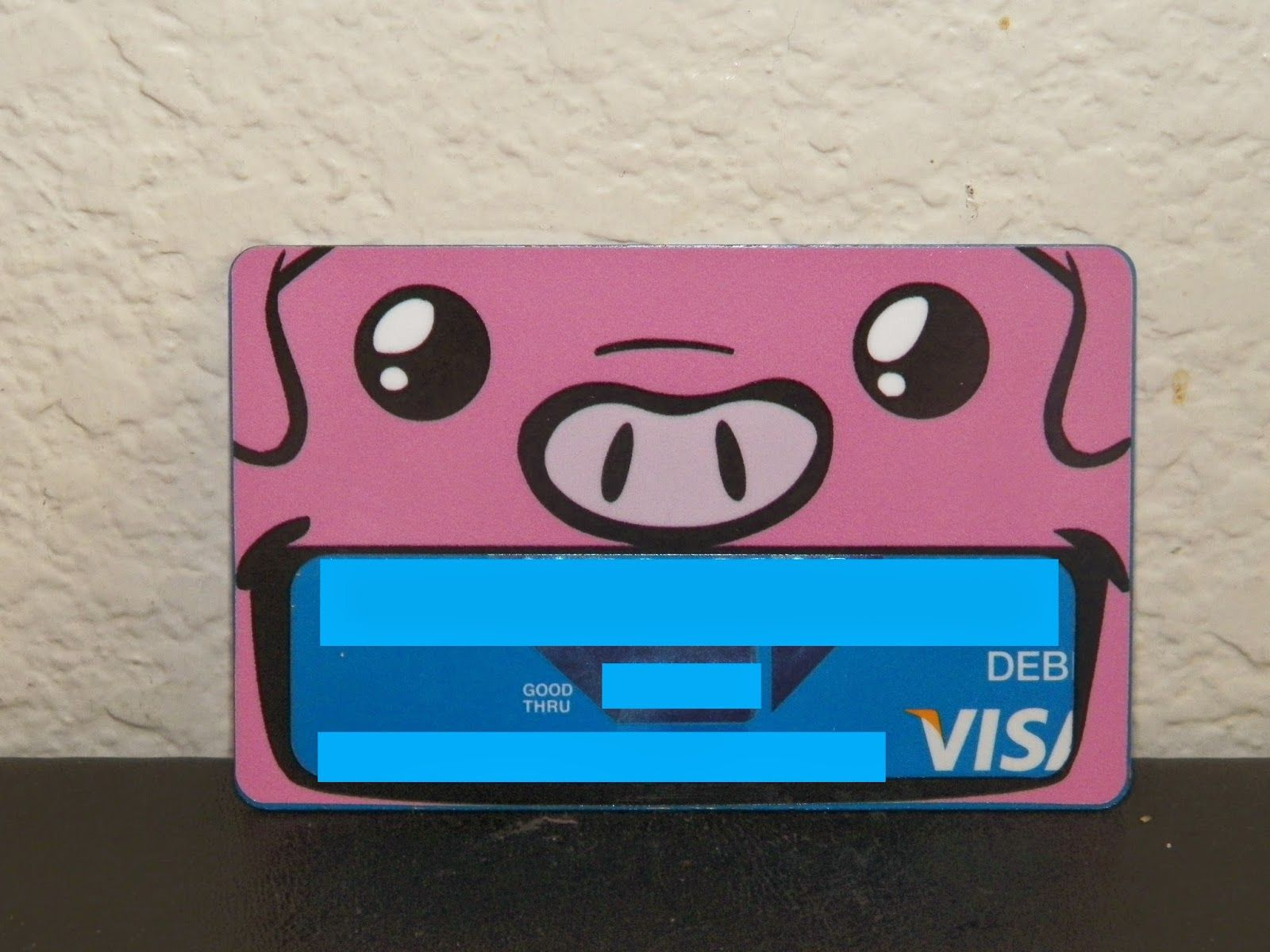 Mygreatfinds Creditcovers Cool And Cute Skins For Credit Cards Review Giveaway 2 4 Us C Debit Card Design Free Business Card Design Download Business Card