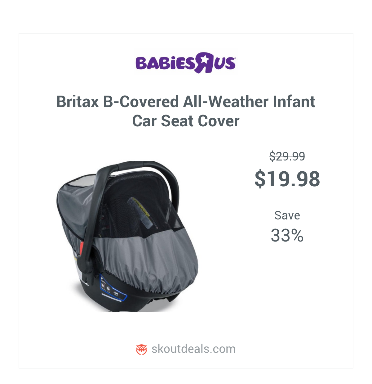 The Britax B-Covered All-Weather Infant Car Seat Cover provides protection from harmful  sc 1 st  Pinterest & The Britax B-Covered All-Weather Infant Car Seat Cover provides ...