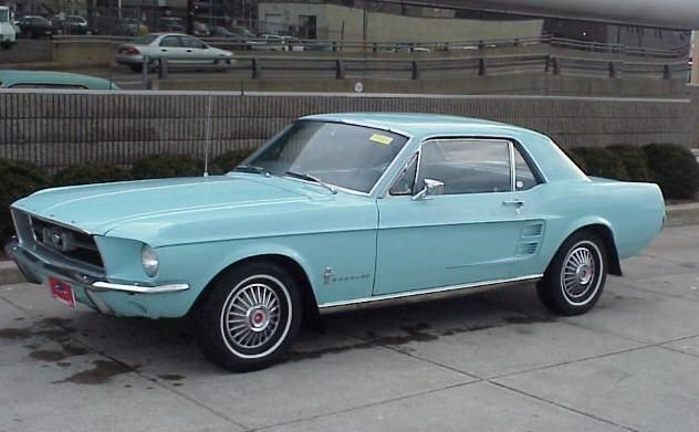 Mustang Coupe Pictures Mustang Coupe Blue Mustang Ford Mustang Coupe