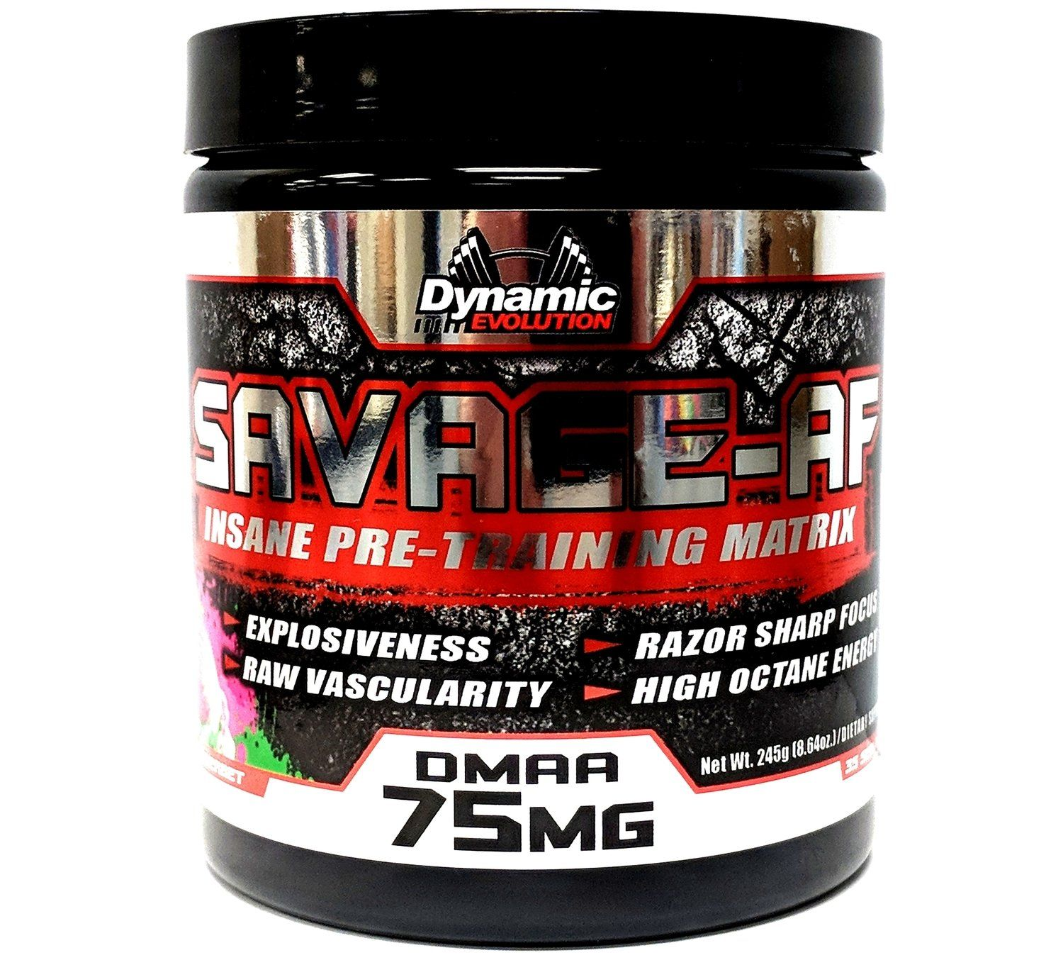 Dmaa Pre Workout >> Savage Af Dmaa Pre Workout Pre Workout Supplements Workout Pre