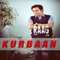 Harf Cheema Kurbaan Feat Reet Kaur Mp3 Songs Mp3 Song Music Albums Songs