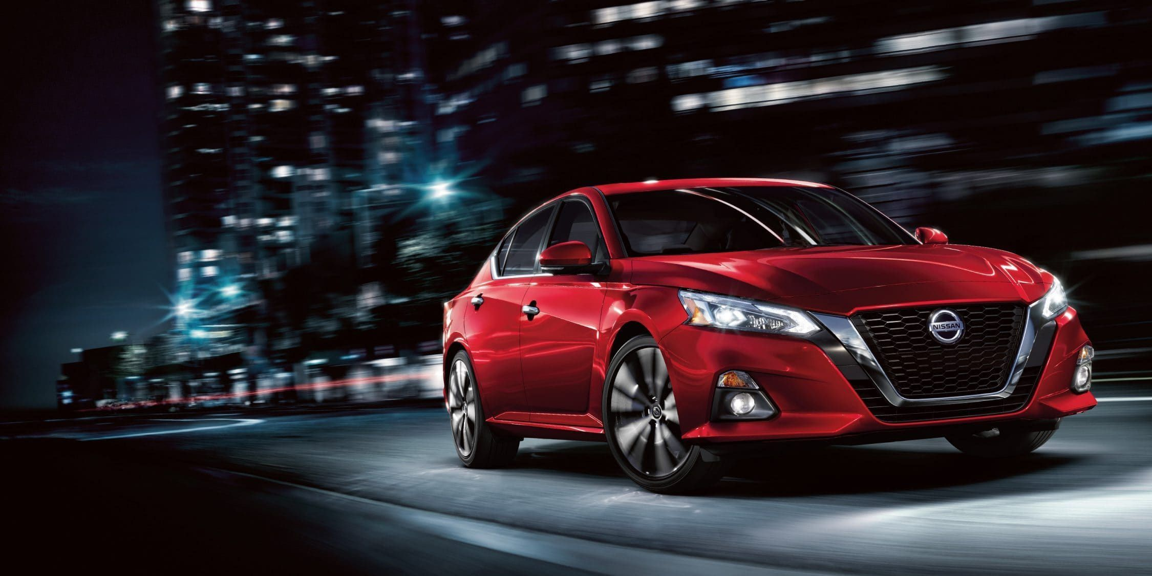 New 2019 Nissan Altima Images Redesign Automotive Pinterest