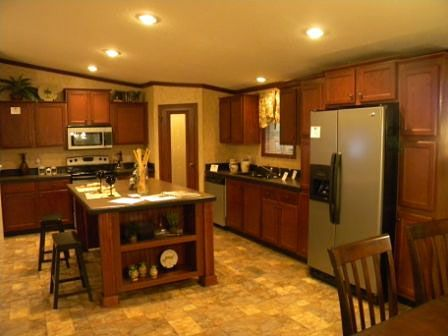 Just how I want our pantry door! | Mobile home kitchens ...