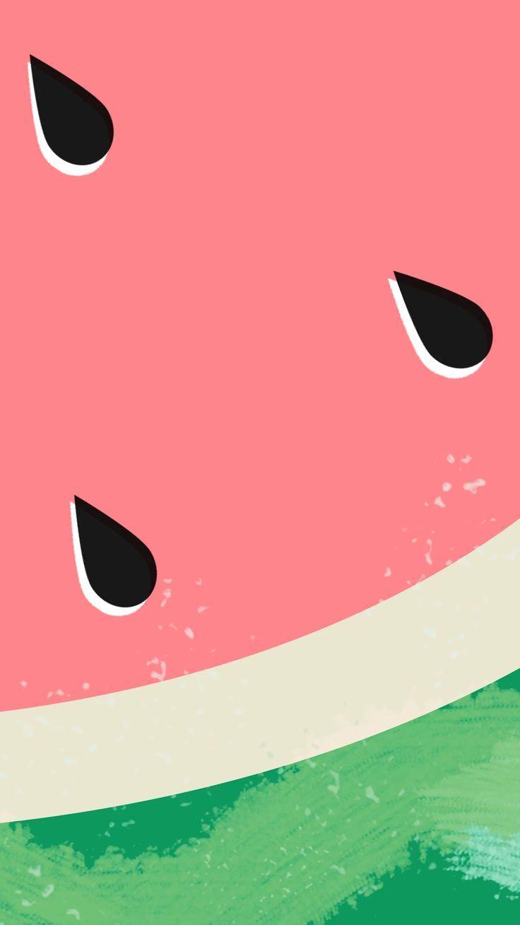 best Wallpapers images on Pinterest | Watermelon wallpaper ...