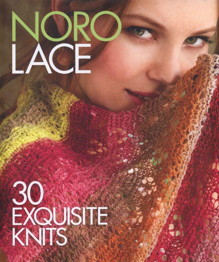 Noro: Magazine #3: Automne-Hiver 35 modèles!