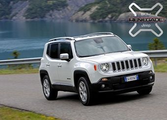 Motor Village Portugal Jeep Renegade Jeep Renegade Jeep Portugal