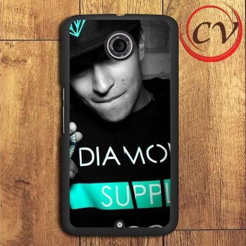Jake Miller Diamond Supply Co Nexus 5,Nexus 6,Nexus 7 Case