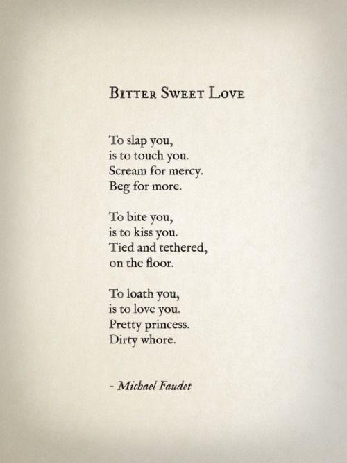 Bitter Sweet Love (Michael Faudet) download