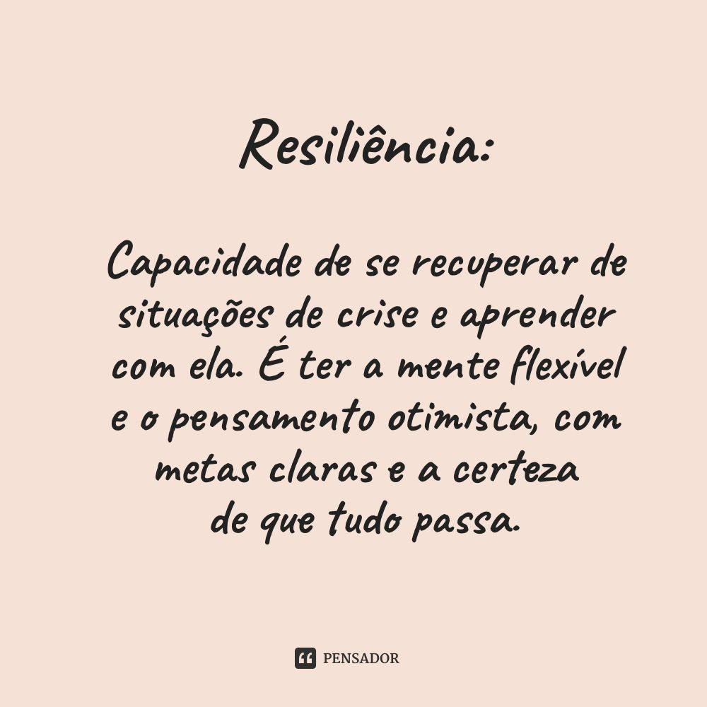 Resiliência Yes Pinterest Quotes Frases E Positivity