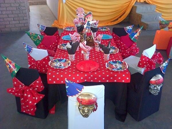 Kids Themed Parties With A Difference In Durban Provides For All Your Party Planning Needs Including