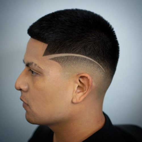 Line Up Haircut 16 Awesome Styles For Men In 2021 Haircuts For Men Mens Haircuts Short Hair Hair Designs For Men