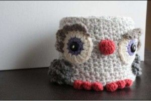 Owl TP Cover from Soapy Sue