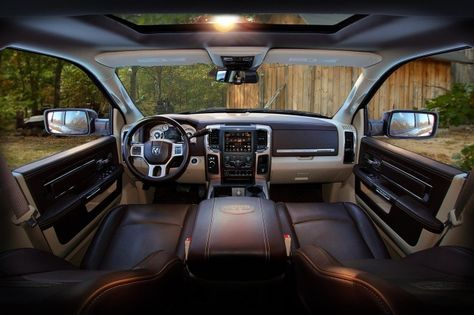 2014 Ram 2500 Laramie Longhorn Review In 2020