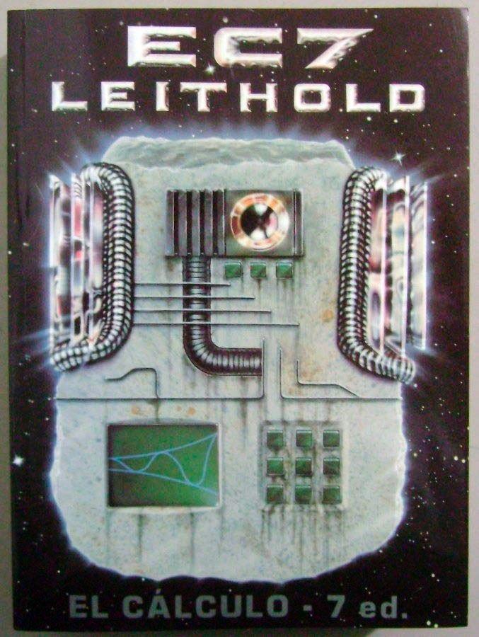 solucionario del libro de leithold