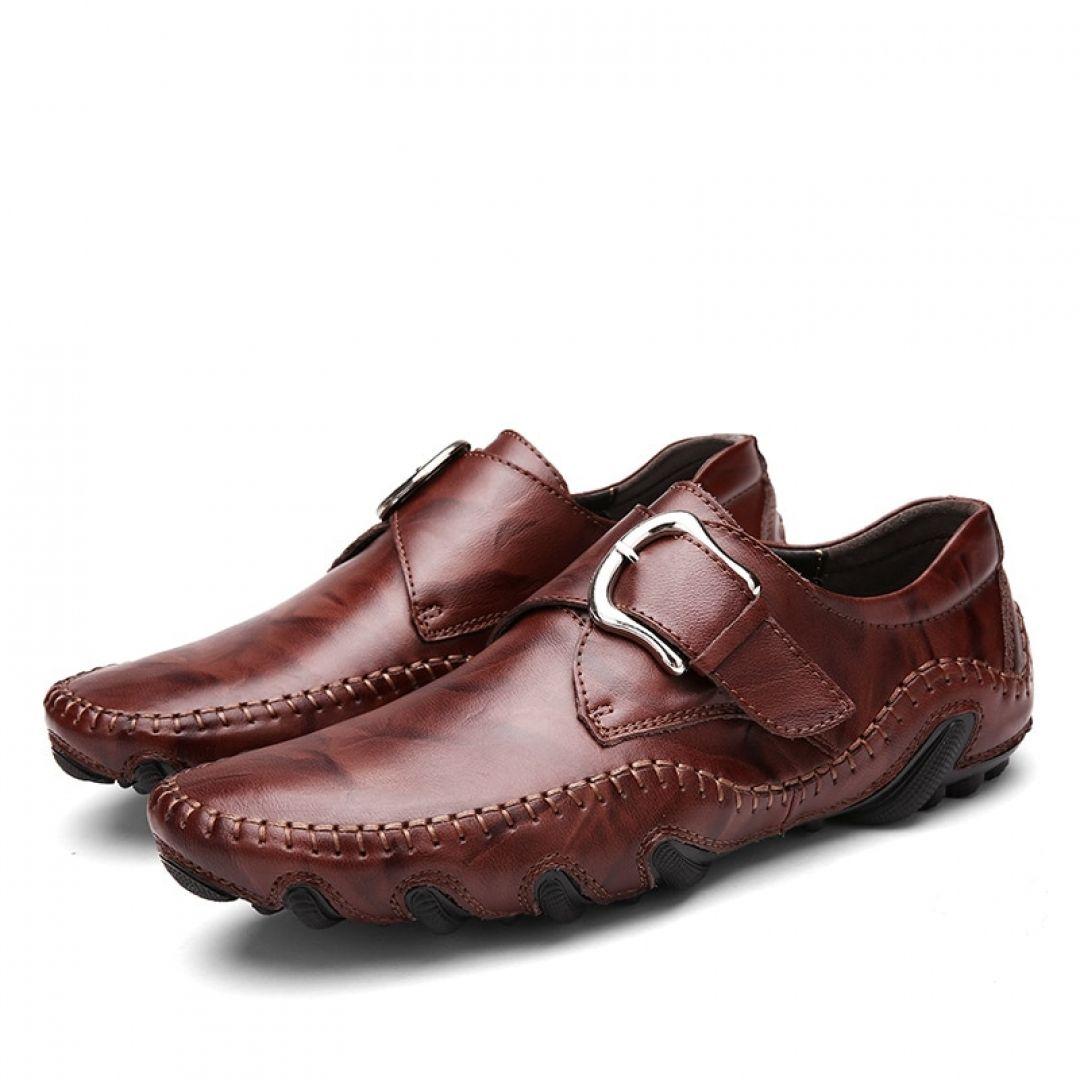 Leather shoes men, Loafers men, Dress