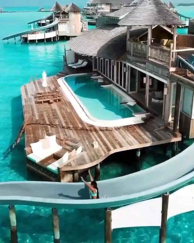 Vacation to The Beach, Sand and Sun #BeachWedding #traveldreams #budgettravel #travel #Caribbean #Jamaica #resorts #beachdestination