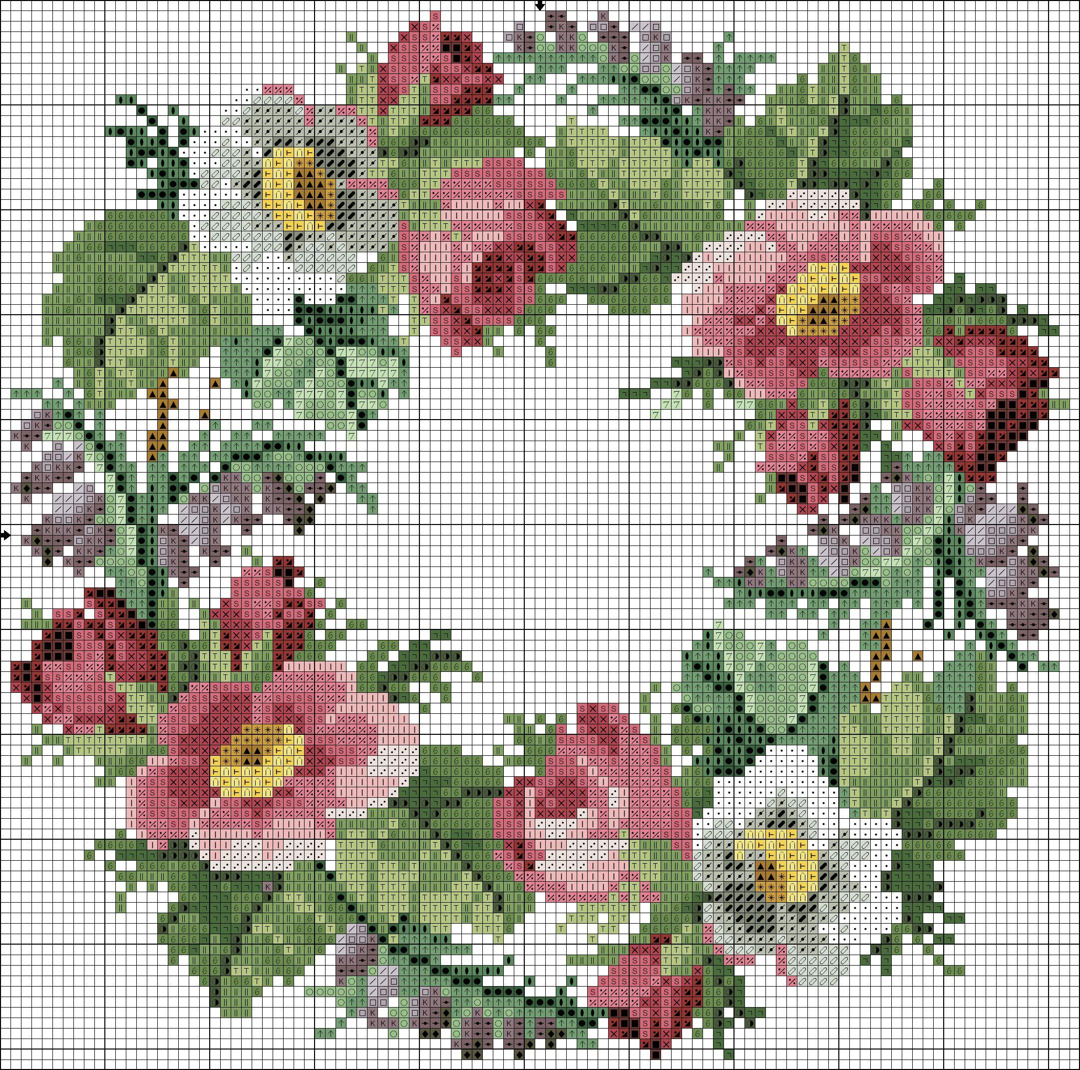 Markisallerywatchphudoeherut embroidery