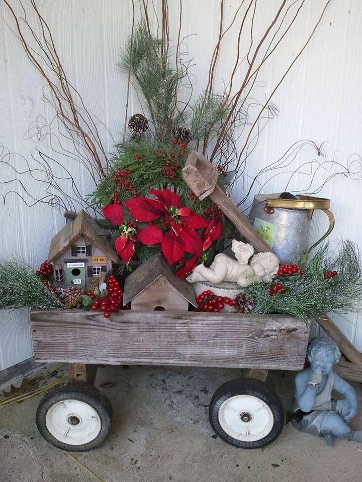 Very pretty! C H R I S T M A S Pinterest Cozy christmas