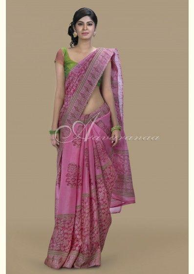 b4c43114bef68 Fancy Organza Sarees at Aavaranaa