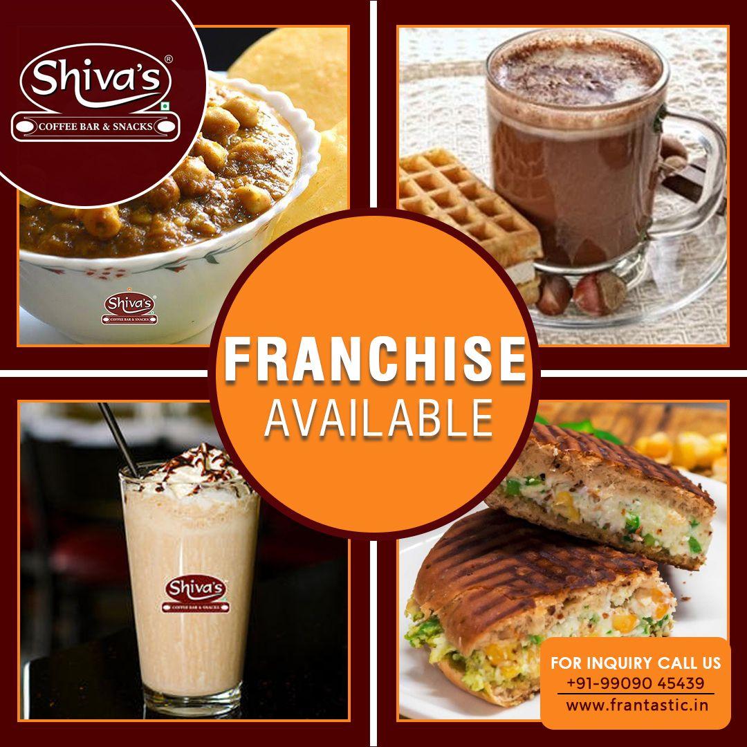 Shiva's Coffee bar Coffee bar, Food menu, Food quality