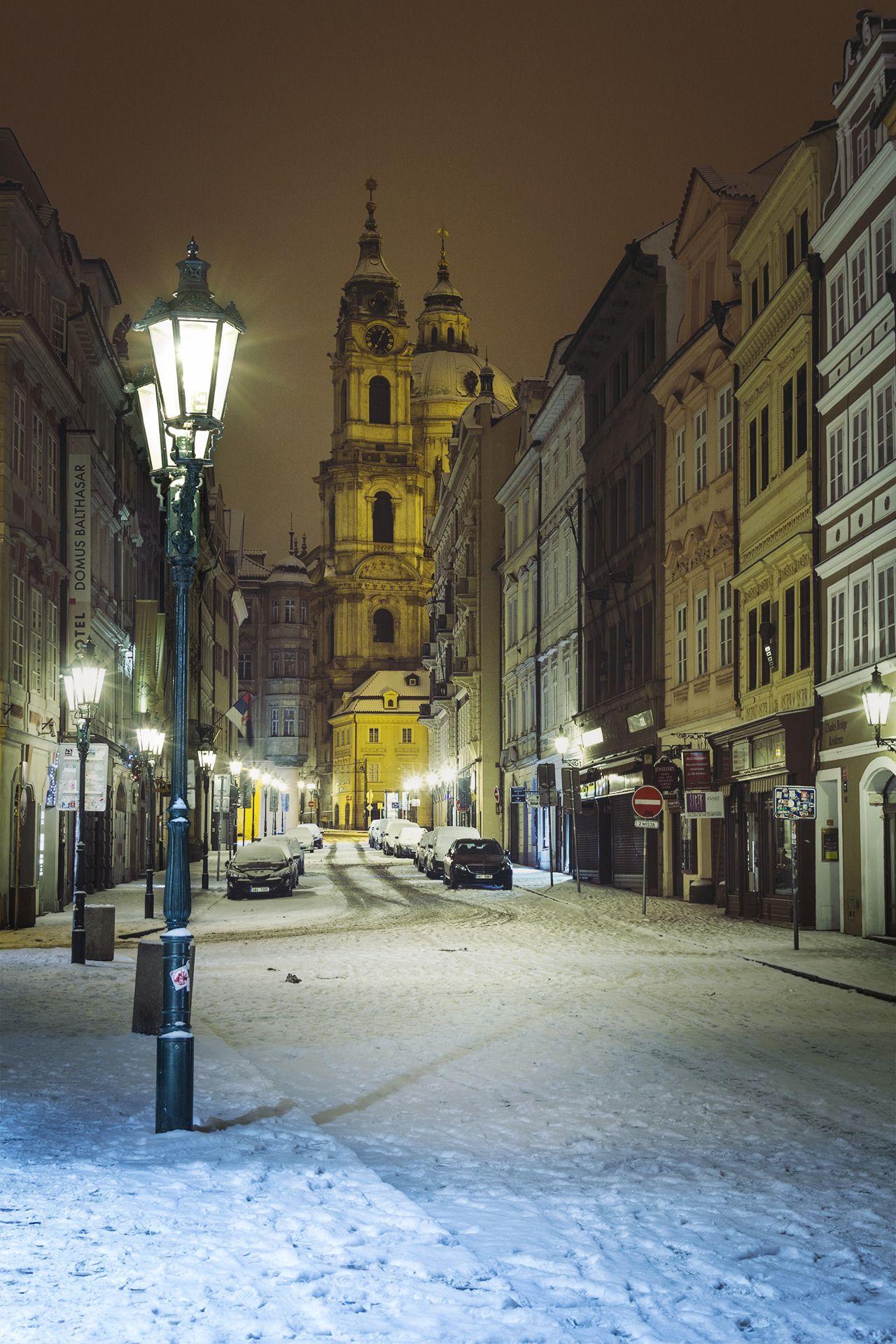 By czechthecount: instagram   facebook   500px   society6 - #2017 #city #current #czech #europe #january #my #on #original #photographers #photography #photos #prague #praha #republic #snow #Street #travel #Tumblr #vertical #winter
