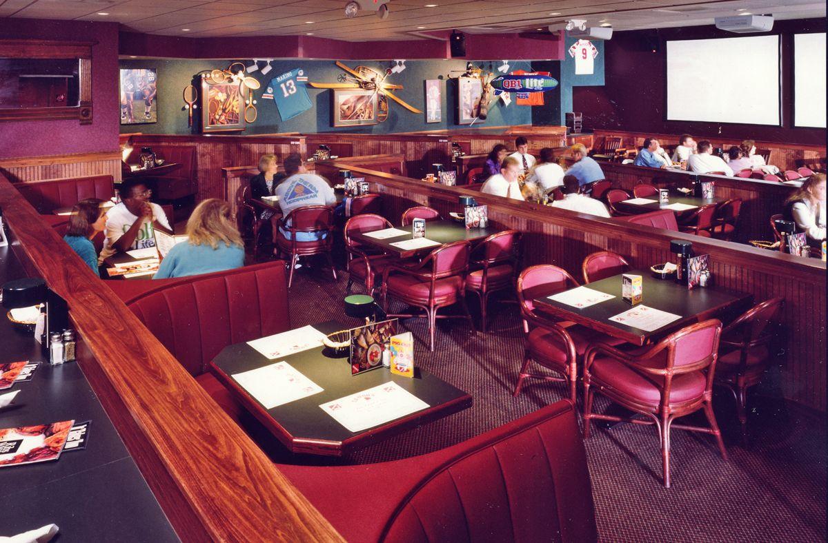 Damon S Restaurant Iconica True Design Build Building Design