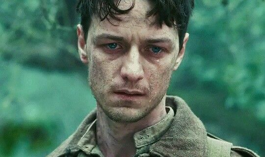 Pin by Joanne Glasgow on People   James mcavoy, Atonement ...
