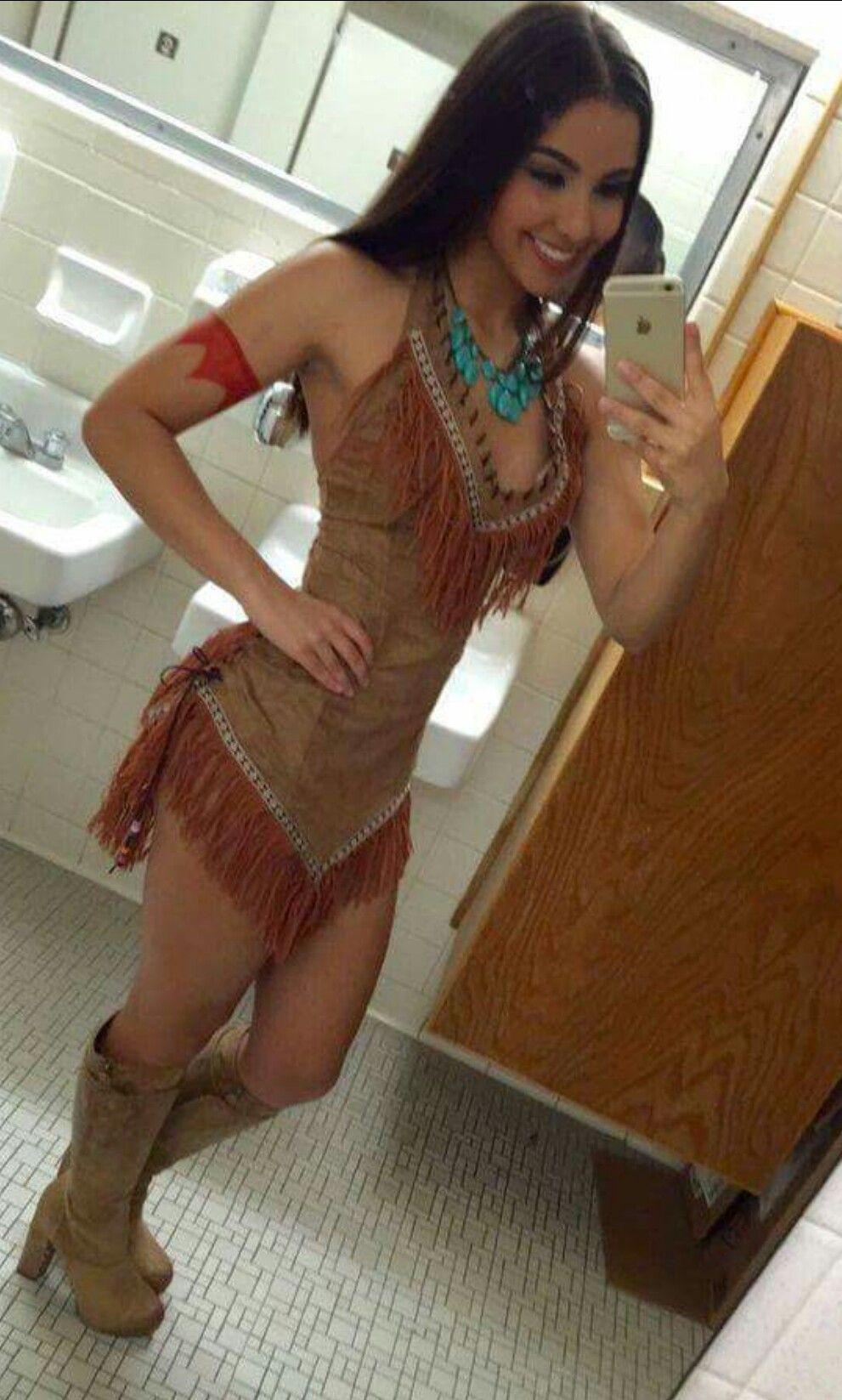 Pocahontas gay singles