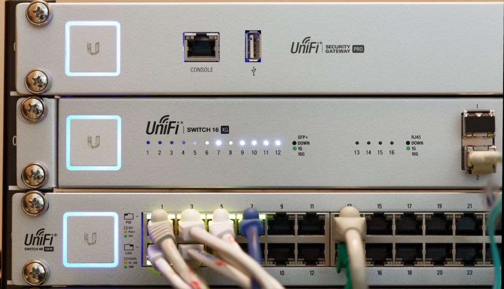 What I Ve Learned From Nearly Three Years Of Enterprise Wi Fi At Home Wifi Enterprise Home Network