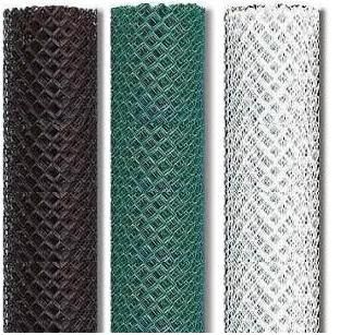 Img Src Lib Yhst 27933644532887 Pvcmesh Jpg Width 120 6 Vinyl Coated Chain Link Rolls Prices Black Chain Link Fence Chain Link Fence White Vinyl Fence