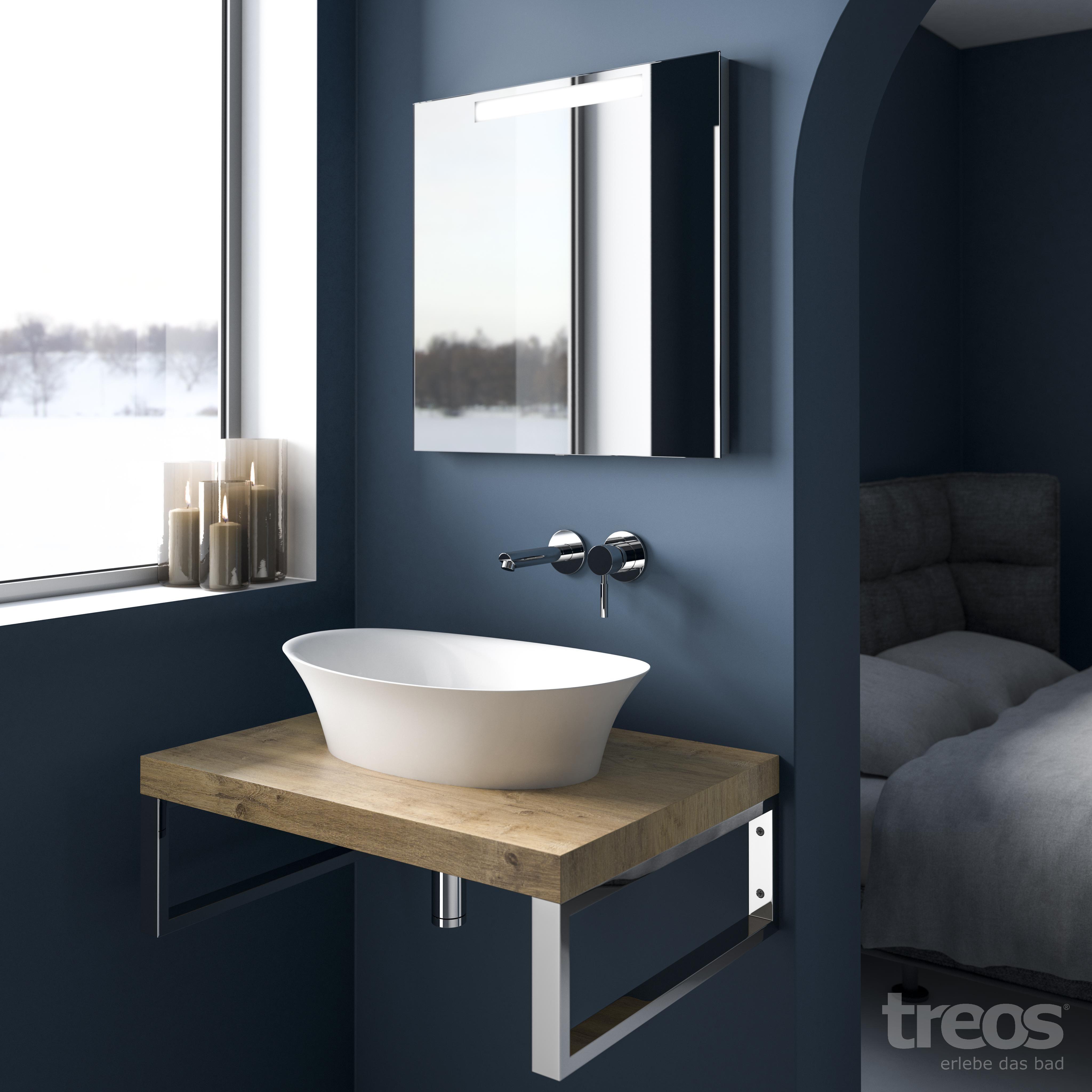 Kompakter Waschplatz fürs Gäste WC   Kleines waschbecken, Gäste wc ...