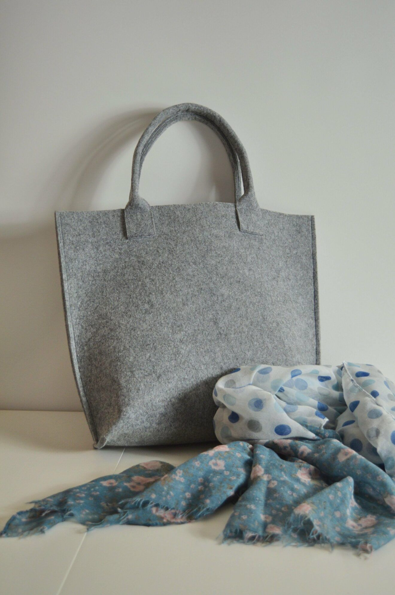 Felt Bag  Simple Sewing Tutorial - Felt bag, Felt tote bag, Felt purse, Felt tote, Tote bag pattern, Bags - Felt bags and accessories are widespread and popular  They can be found in various models and designs  I had an …