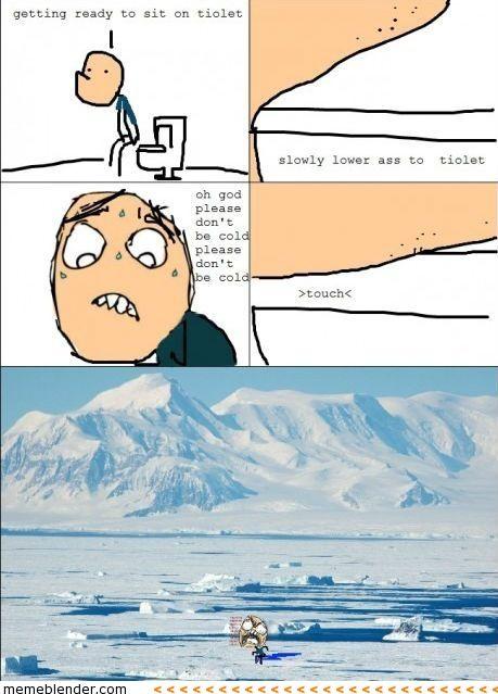 rage guy toilet cold seats