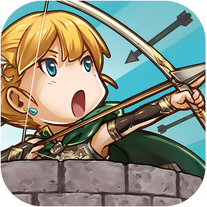 Crazy Defense Heroes Tower Defense Strategy TD 1.6.0 APK