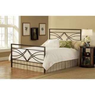 Check out the Hillsdale Furniture 1598BQR Dutton Queen Bed ... on