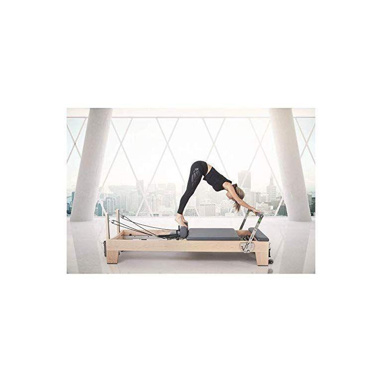 ELINA PILATES Elite Holzreformer   Fitness Motivation, #ELINA #Elite #Fitness #Holzreformer #Motivat...