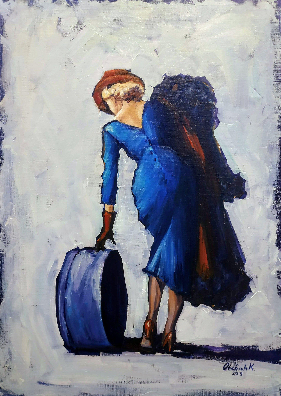 Women Art Figurative Art Woman Portrait Classic Oil Painting Etsy Figurative Art Woman Art Classic Paintings Classic Paintings