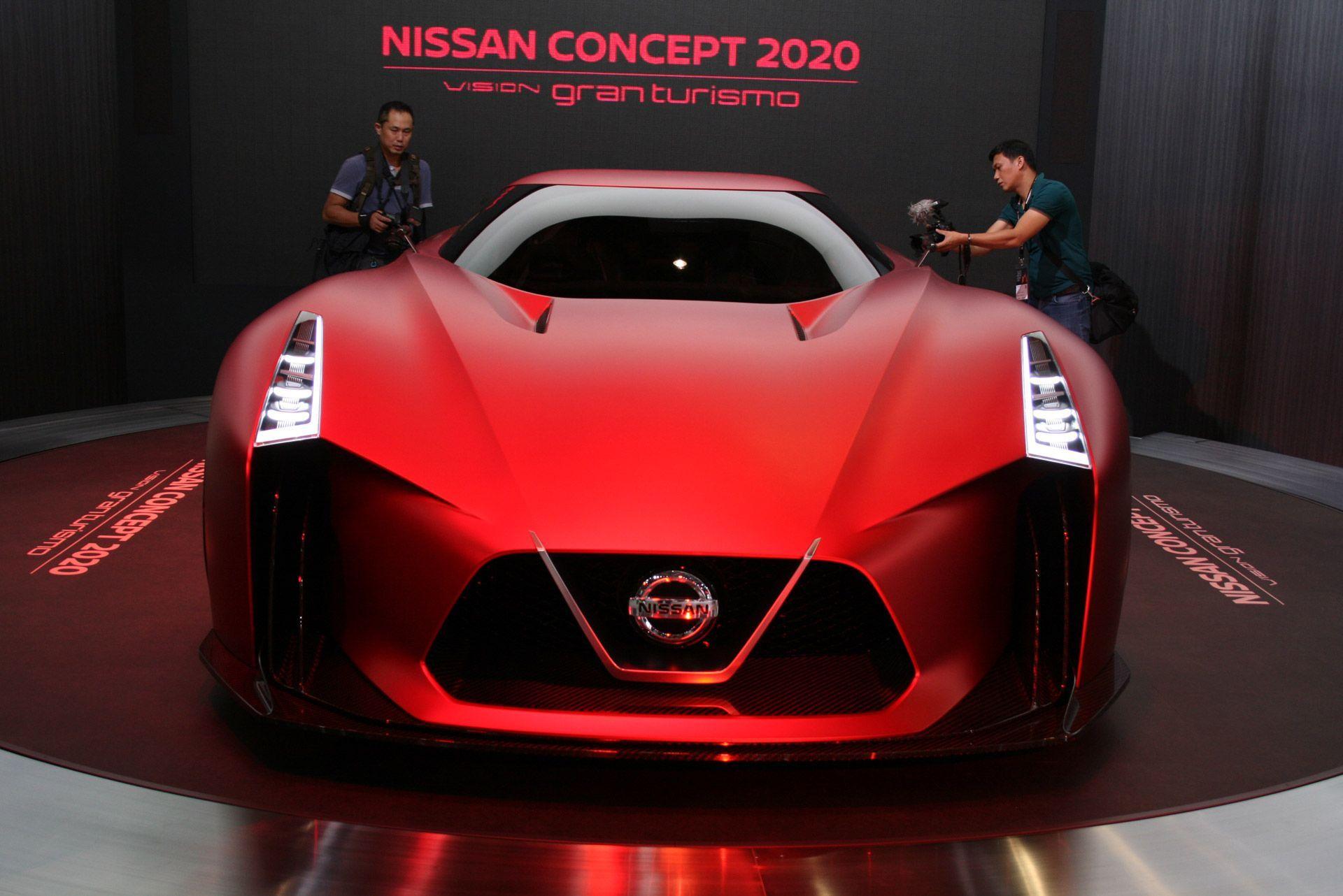 Nissan Concept 2020 Suv Concept Concept Nissan Suv En 2020 Autos Deportivos Coches