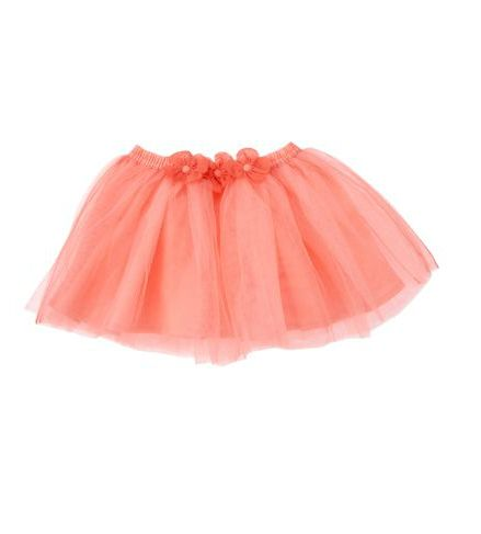 Sale for 51% OFF | Pink Cherry Blossom Tutu Skirt By Gymboree #Save #TutuSkirt #Girls #Offer #Shopping