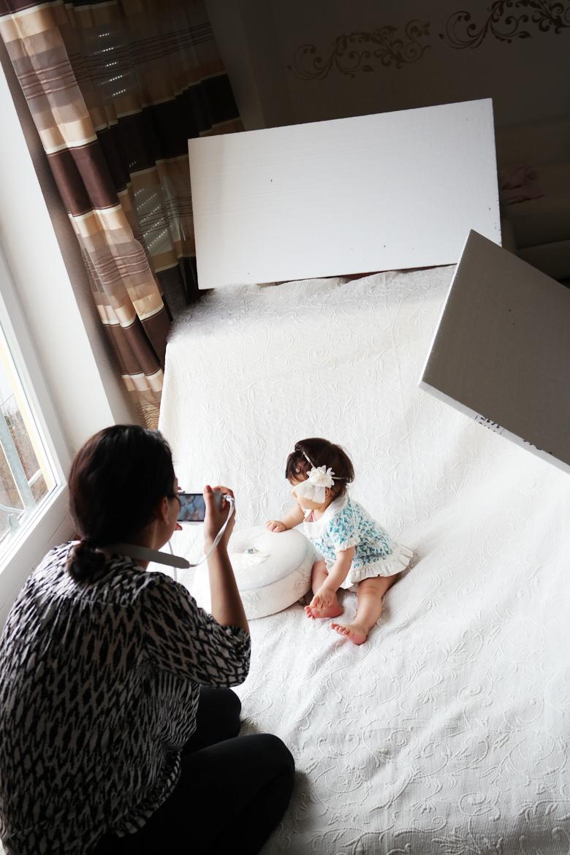Diy Babyshooting Selbst Gemacht Tipps Für Wunderschöne
