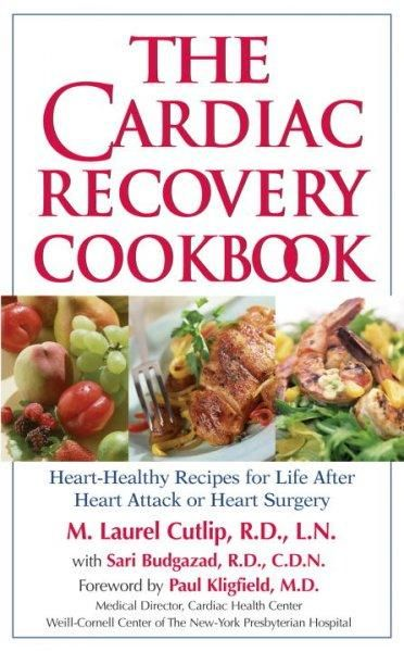 best diet for open heart surgery patient