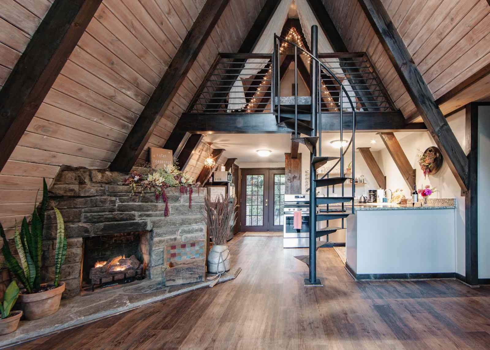 A Frame Houses For The Ultimate Inspiration In 2020 A Frame House Plans A Frame House Tiny House Cabin