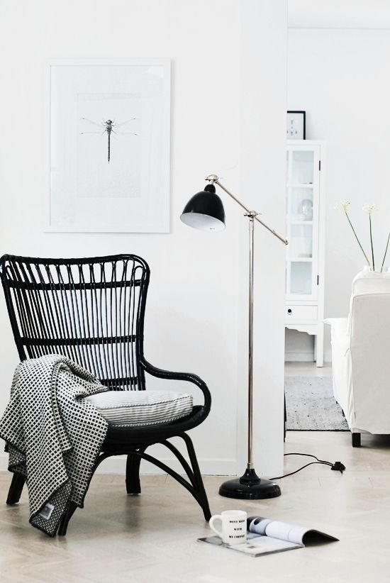 Place For Dreams: Ikea Storsele, Perfect Bathroom Chair