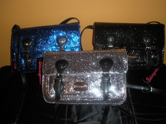 'Betseyville Color Choice Satchel-Brand New' is going up for auction at  8pm Tue, Mar 12 with a starting bid of $20.