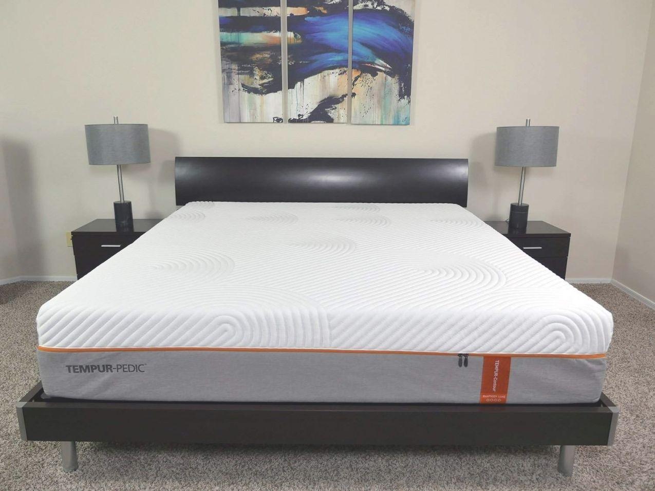 how to make tempurpedic mattress firmer