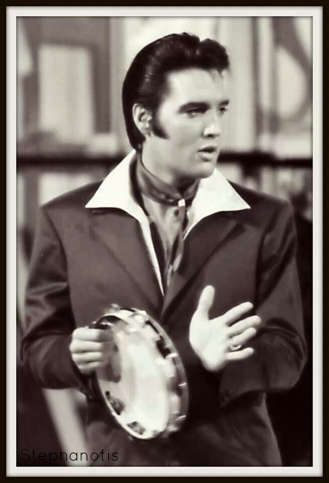Elvis Presley #ElvisSerendipity #Elvis #Presley Elvis Presley the King of Rock and Roll