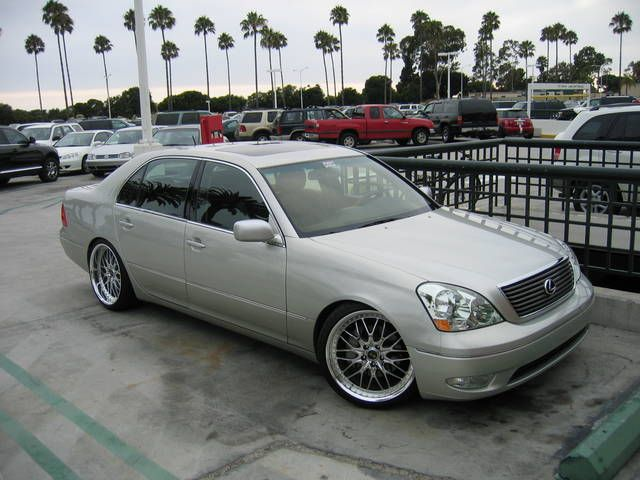 Why Is It Hard To Tint Lexus 430 Back Window