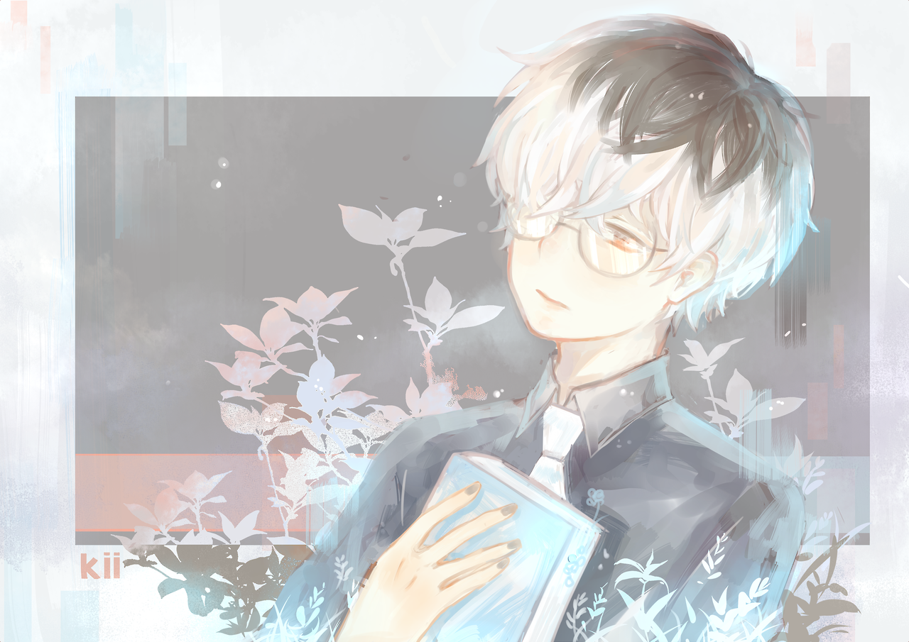 Things That Cannot Be Changed Can Only Be Broken Quychira Happy Birthday And Goodnight Dear Haise Tokyo Ghoul Wallpapers Tokyo Ghoul Tokyo Ghoul Fan Art